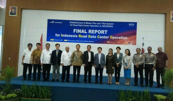 Pusjatan Kementerian PUPR Inisiasi Pembangunan Data Center Terintegrasi IRODCO