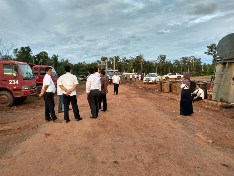 Kontribusi Pusjatan dalam Pengkajian Jembatan di Sungai Digul Papua