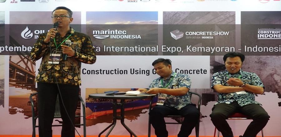 Concrete Show South East Asia 2019