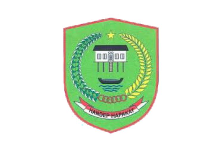 Dinas PU Kabupaten Pulau Pisang, Kalimantan Tengah